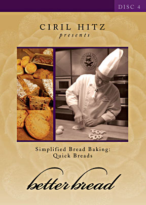 Image result for Ciril Hitz presents better bread