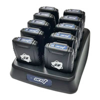 Mmcall Staff Pager System For Office Medical Restaurant